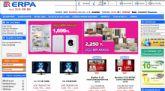 Büyük Mağaza  -  Online Alışveriş Sitesi Kurma