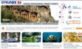 Dalyan Hotel Nox26 Web Sitesi Tasarımı