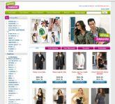 Giyim Zamani Online Alışveriş Sitesi