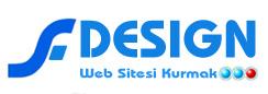 SF Design Logo Tasarımı