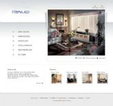 Büyük Resim Gösterimli Flash Web Sitesi ( Herşey dahil , 3 taksitle ödeme) Kodu: HS017