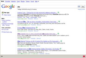 Otogazete.com 2. el Araba İlan Sitesi