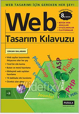 Web Tasarım Klavuzu