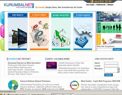 Kurumsal İntenet Site Tasarım Firmaları