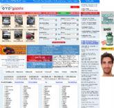 Oto Gazete �kinci El Sat�l�k Araba �lan Sitesi