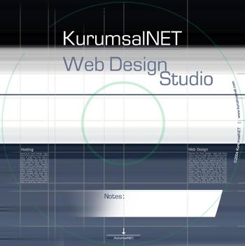 Profesyonel İnteraktif Cd Tasarım