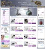 Online Gümüş Takı Alışveriş Sitesi
